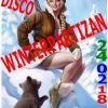 DISCO WINTERPARTIZAN 24.02.2018